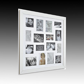 24x24 multi picturephoto frame Picture Frames Buddy