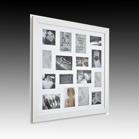 White Multiple Opening Picture Frames | Frameviewjdi.org